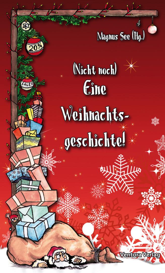 Weihnachtsgeschichte Weihnachtsfeier.Die Bücher Nicht Noch Eine Weihnachtsgeschichte